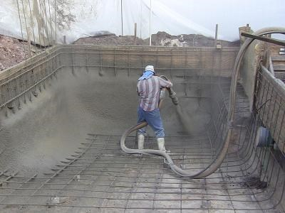 Pipe Installation In Concrete Slab Pipelines Piping And