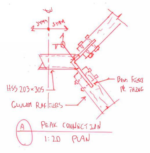 Hip Roof - Structural engineering other technical topics - Eng-Tips