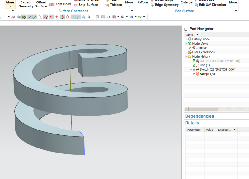 big photo frame ideas - Features you wish NX had Siemens UG NX Eng Tips