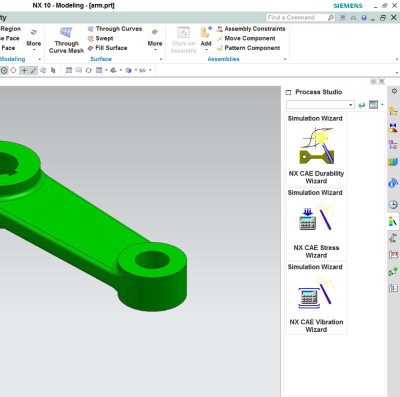 Features you wish NX had? - Siemens: UG/NX - Eng-Tips