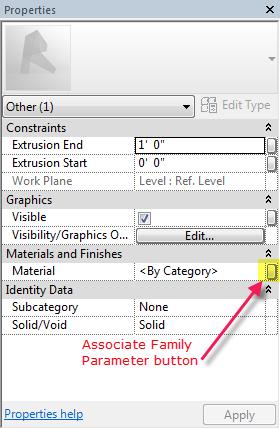Applying Materials in Revit > ENGINEERING com