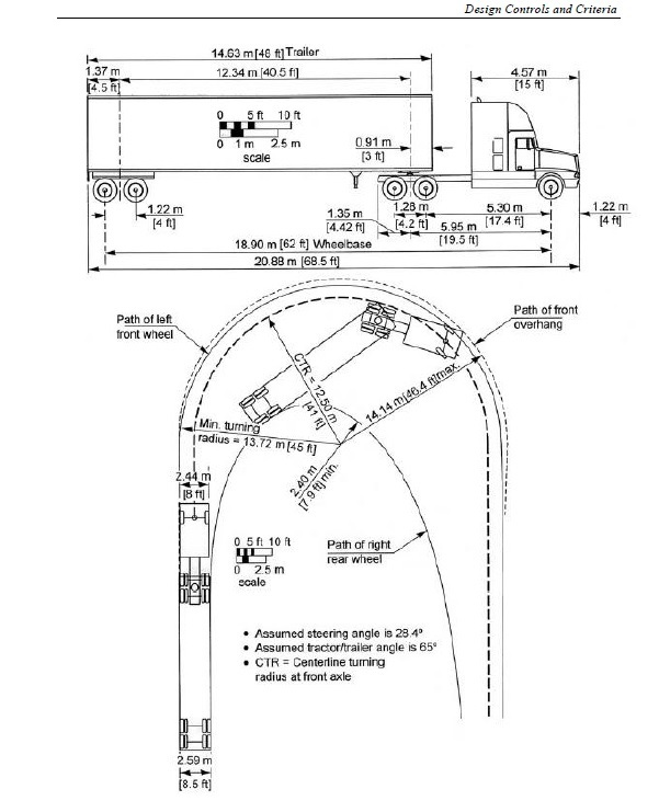 53 foot trailer loading diagram auto
