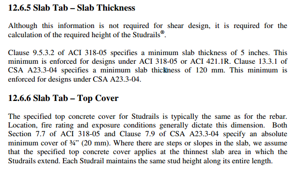 Stud Rail Stud Height Shorter Than Specified - Structural