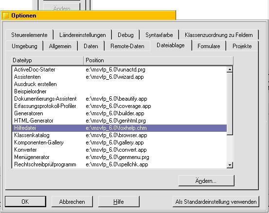 Change forecolor in program event - Microsoft: FoxPro - Tek-Tips