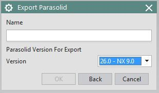 Parasolid export / body names - Siemens: UG/NX - Eng-Tips