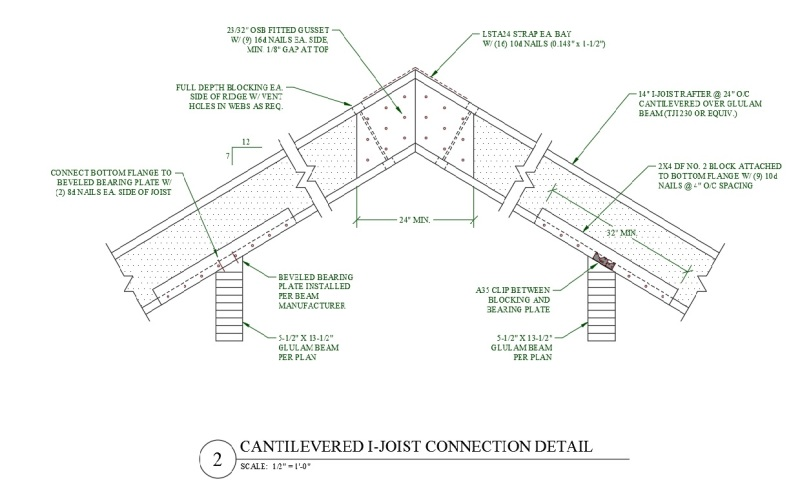 Residential Window Walls - Structural engineering general discussion