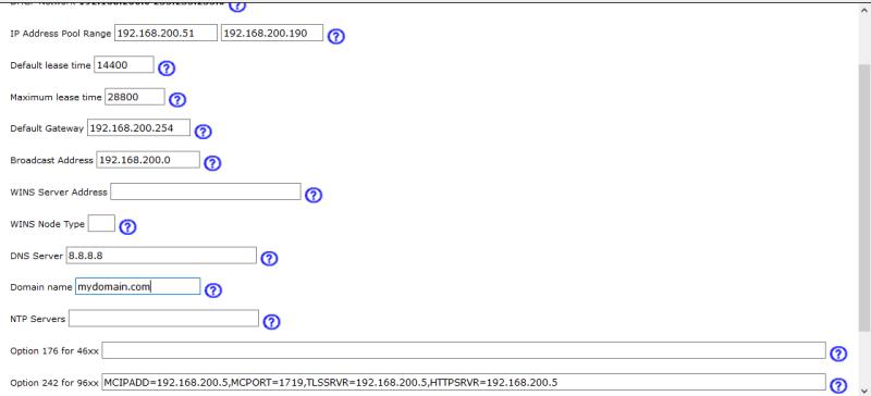 Utility Server error - Avaya: CM/Aura (Definity) - Tek-Tips