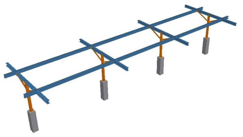 Wind Design For Flat Roof Carpark Structural Engineering General Discussion Eng Tips