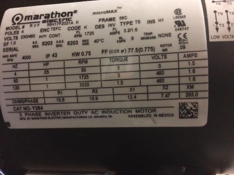 IMG_2752_yn3xfk motor nameplate question r1 rx x1 x2 xm? electric motors