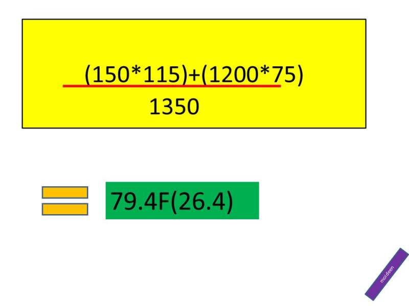 air leaving temperature-psychrometric - HVAC/R engineering