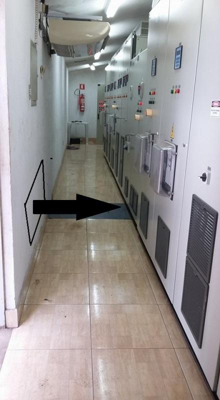 Motor Control Center (MCC) refrigeration - HVAC/R