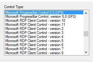 TextControl ActiveX X15 and VFP - Microsoft: FoxPro - Tek-Tips