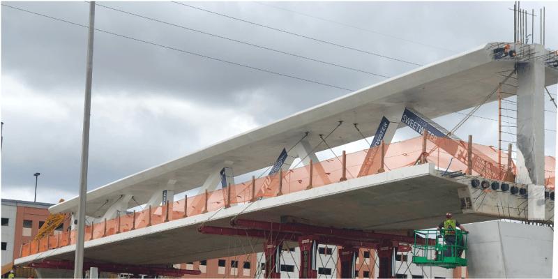 Miami Pedestrian Bridge, Part V - Engineering Failures & Disasters - Eng-Tips