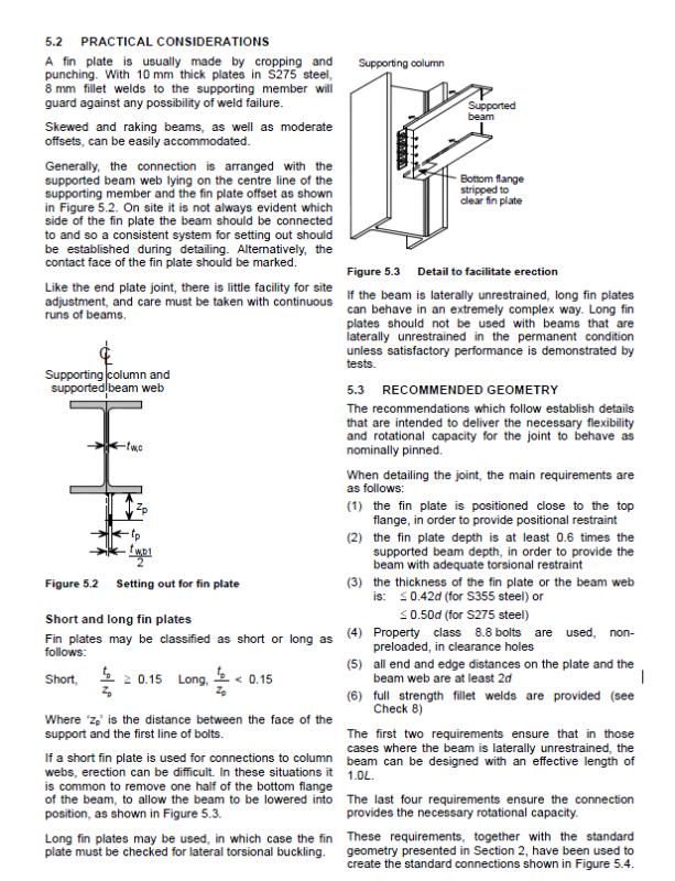 Regarding Lateral Torsional Buckling - Structural