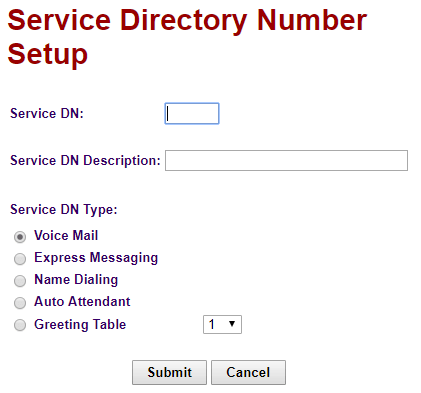 How to Forward Calls to an Auto Attendant/CCR - Nortel: Business