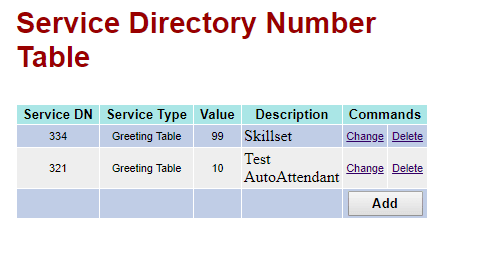 How to Forward Calls to an Auto Attendant/CCR - Nortel