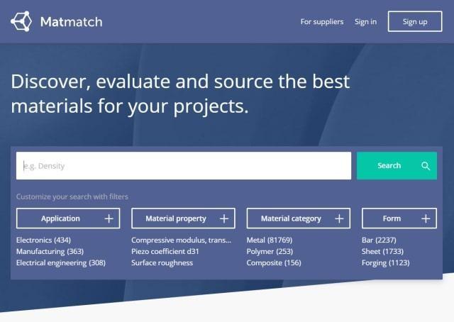Die Zukunft der Online-Materialrecherche