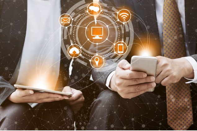 Der digitale Spiegel: Wie die Industrie 4.0 das Supply Chain Management verändert
