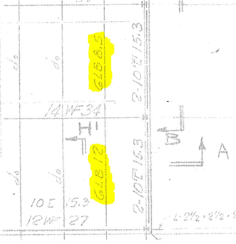 stumped on steel beam designation used, older structural