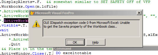 how can import an excel 2016 sheet with a vba project into a new