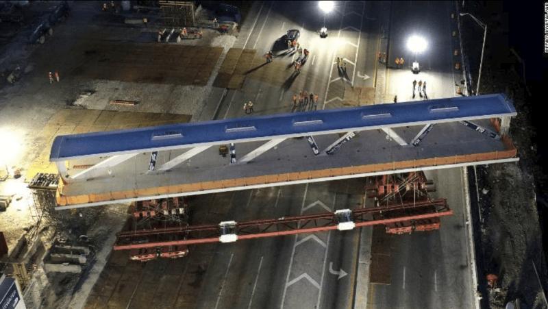 Miami Pedestrian Bridge, Part VIII - Engineering Failures