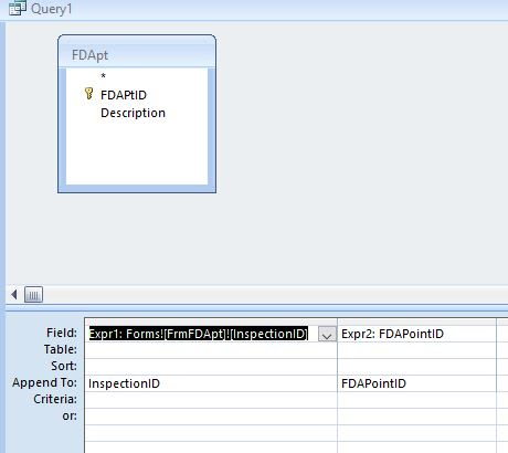Command Button not opening form to show linked data