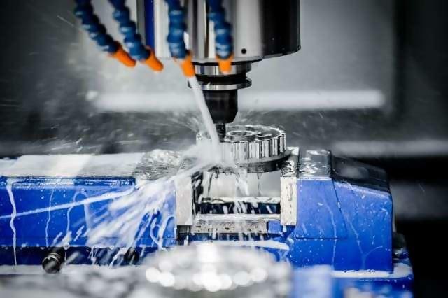 Schnell Überprüfung von Werkzeugmaschinen zur Kalibrierung von CNC-Maschinen