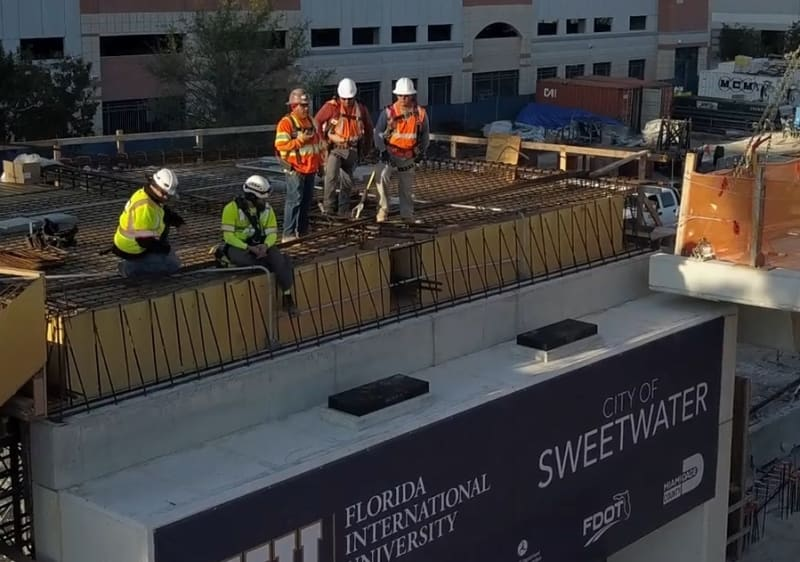 Miami Pedestrian Bridge, Part XI - Engineering Failures