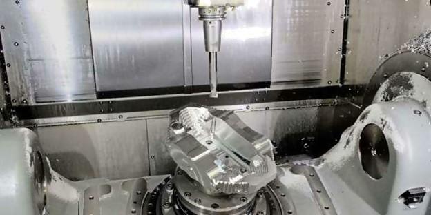 Die CNC-Bearbeitung im Kontext der Einzel- und Kleinserienfertigung