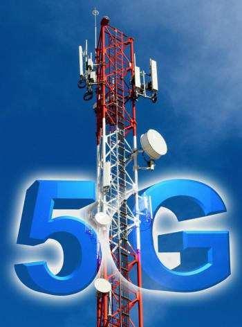 Wie 5G die industrielle Steuerungstechnik revolutionieren wird