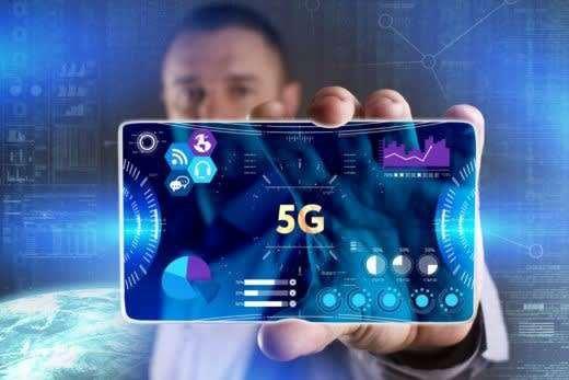 Technisches Design in Zeiten von 5G