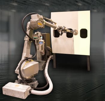 FANUC America Celebrates 35 Years of American-Made Robots