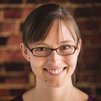 Anna Shedletsky, CEO, Instrumental AI