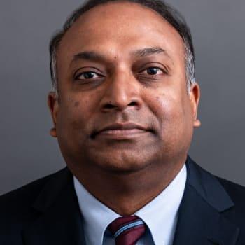 Biplab Sarkar, Vectorworks CEO. (Image courtesy of Vectorworks.)