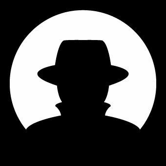 The Blackhat logo. (Image courtesy of BlackHat.)