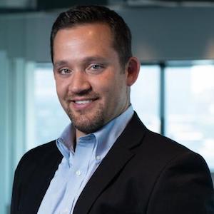 Alec Shkolnik, founder and president of LiquidPiston.