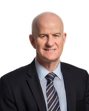Glynn Fletcher, President of EOS North America. (Image courtesy of EOS.)