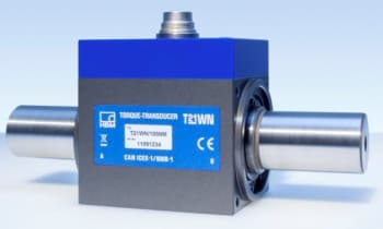 HBM T21WN torque transducer