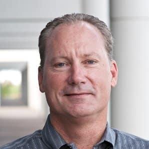 Arena Solutions CEO Craig Livingstone.