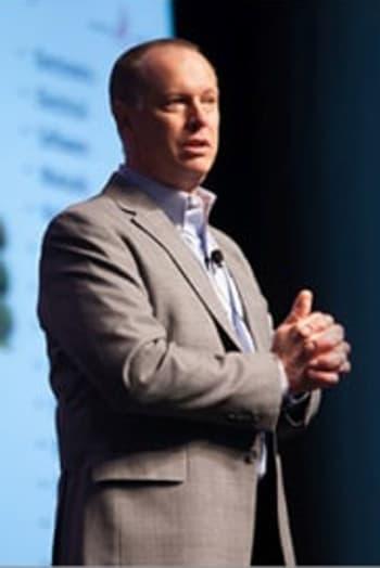 Aras PLM's chief, Peter Schroer.