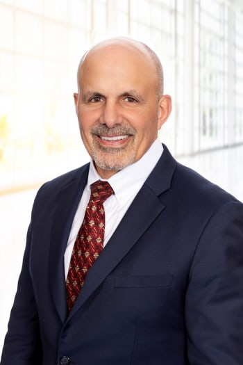 Avnet CEO Bill Amelio. (Image courtesy of Avnet.)