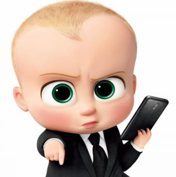 Let's get these products on IoT -- now!  (Image from The Boss Baby © 2017 Twentieth Century Fox Film Corporation.)