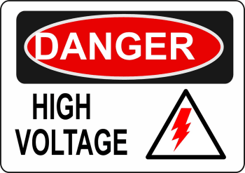High voltage and high amperage environments can be dangerous to workers. Circuit protection doesn't just protect power-using assets, it protects lives too.
