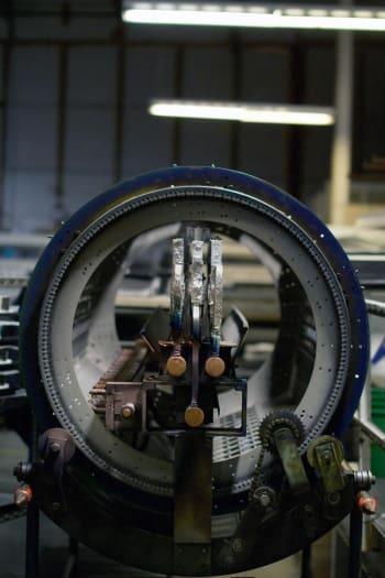 3D Printing Speeds Up Vacuum Metallizing > ENGINEERING com
