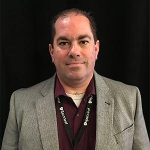 Derek Neiding, Director of Integrations and Development at Razorleaf. (Image courtesy of Razorleaf.)