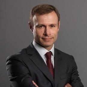 Raphaël Gorgé, CEO of Groupe Gorgé, parent company of Prodways. (Image courtesy of Prodways.)