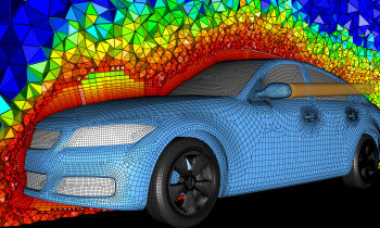 On-demand CFD analysis is more economical with Pointwise