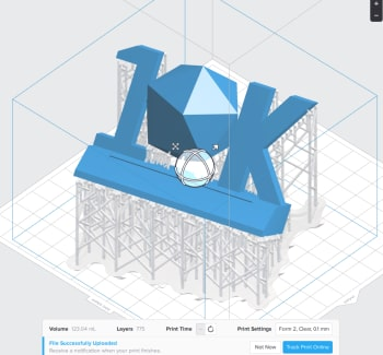 The Real-World Cost of a 3D-Printed Prototype > ENGINEERING com