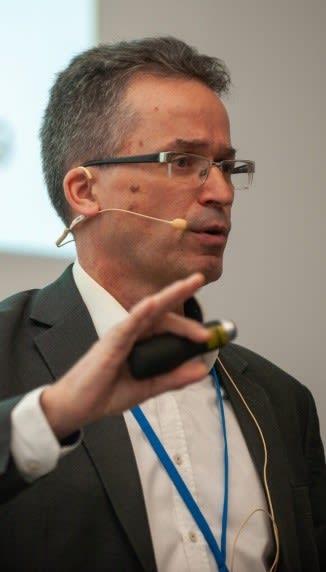 CIMdata's analyst Frank Popielas praised Mevea's digital twin presentation during the Finnish software developer's large annual user seminar in Helsinki.