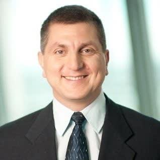Fram Akiki, President of Joun Technologies and Siemens consultant. (Image courtesy of Fram Akiki.)